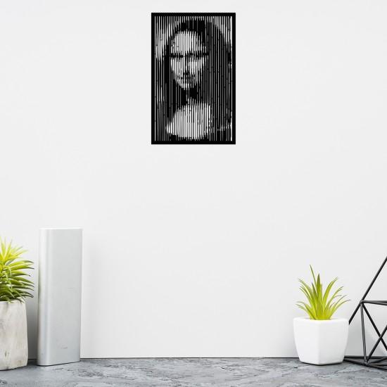Mona Lisa Lina Art